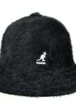 kangol Kangol furgora casual hat black large