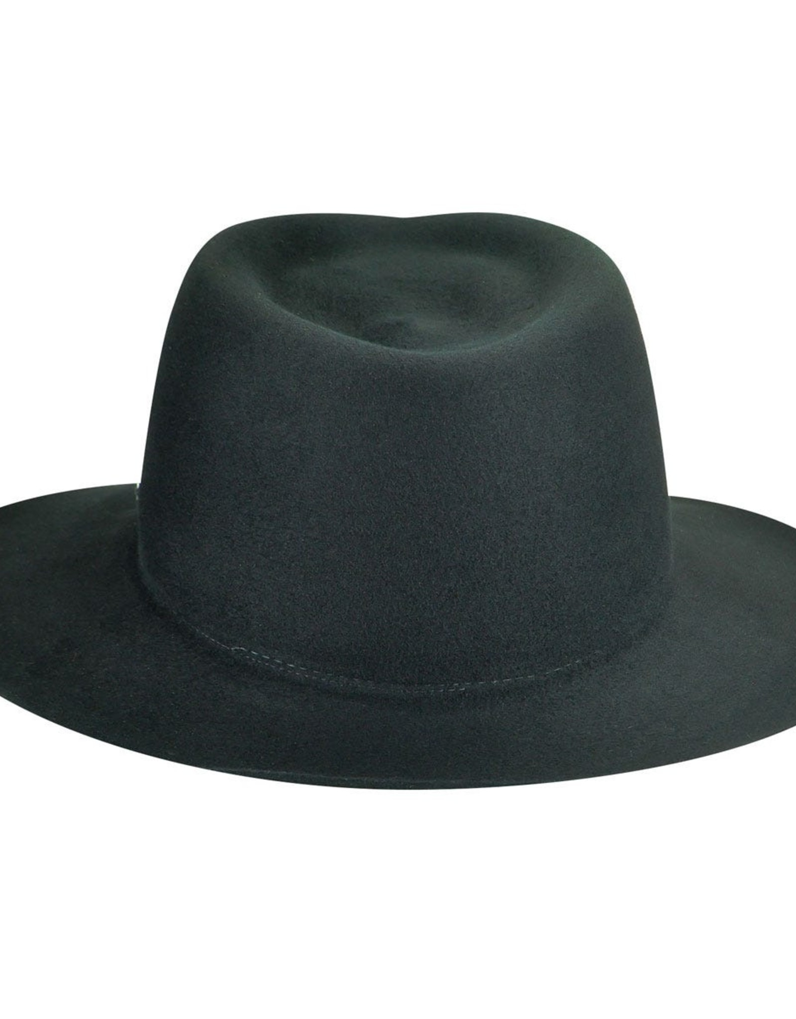 kangol Kangol barclay trilby hat black Large