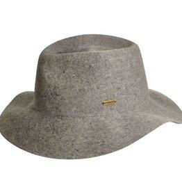kangol Kangol barclay trilby hat flanel small