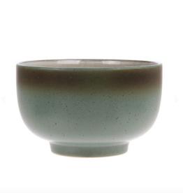 HK Living Ceramic 70's bowl moon