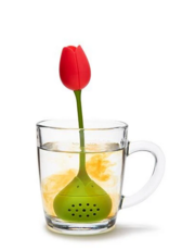 abodee Tullip tea infuser