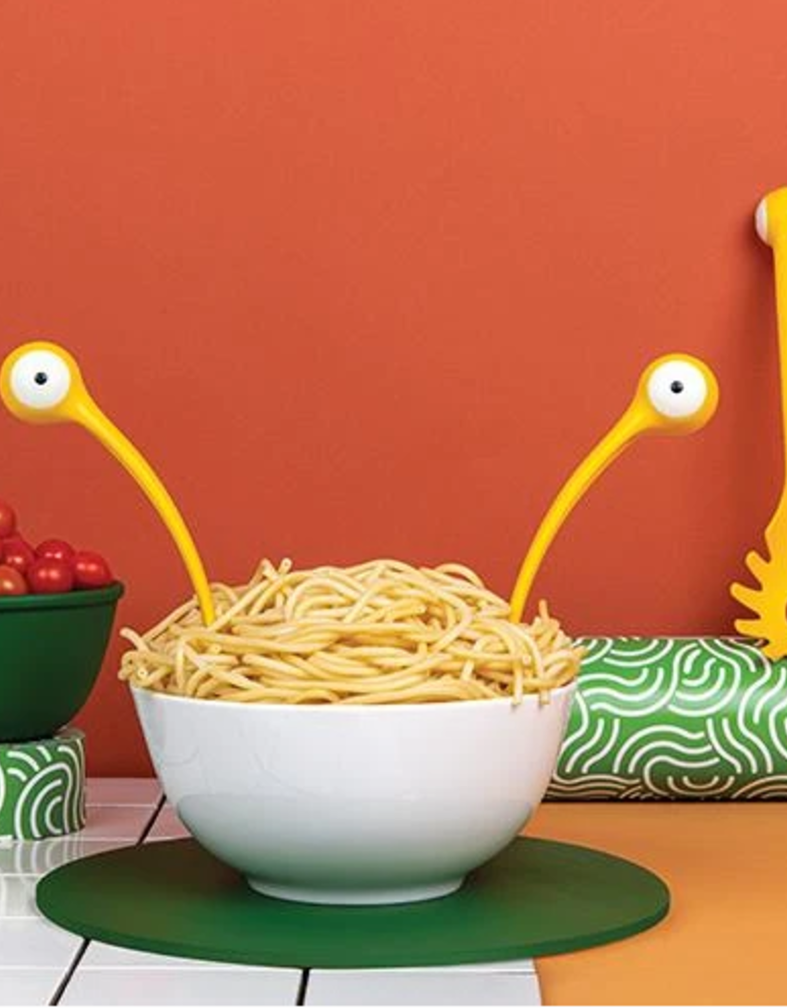 abodee Pasta monsters servers