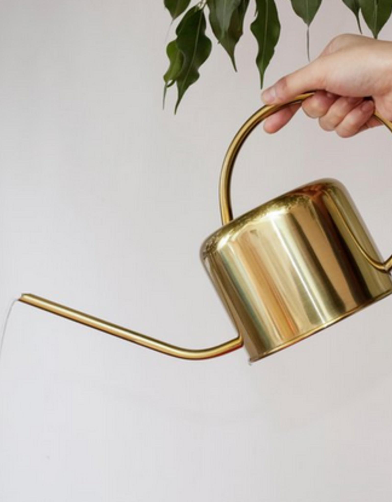 Kikkerland Vintage watering can