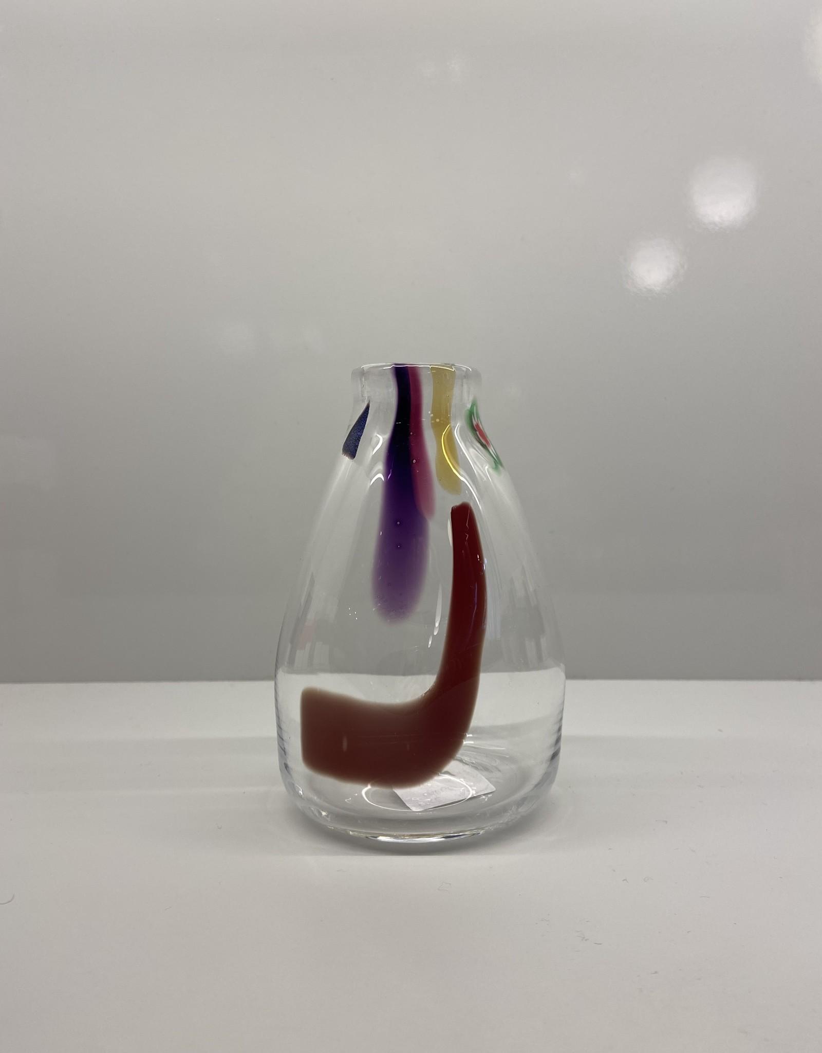 Degen Face Vase Large 3