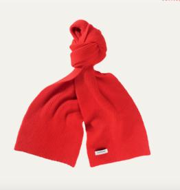 Le Bonnet Scarf Crimson