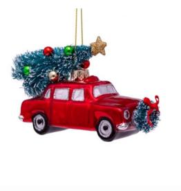 Vondels Tree christmas ornament