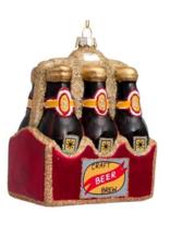 Vondels Beer christmas ornament