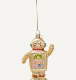 Vondels Robot christmas ornament