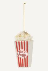 Vondels Popcorn christmas ornament