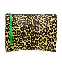 Marni Marni Clutch Leopard