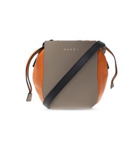 Marni Marni bucket bag orange grey