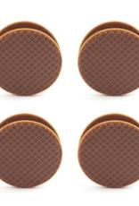 Kikkerland Bag Clip Waffle