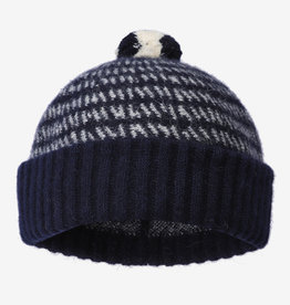 Cableami Pom hat