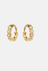 Maanesten Kanya earrings