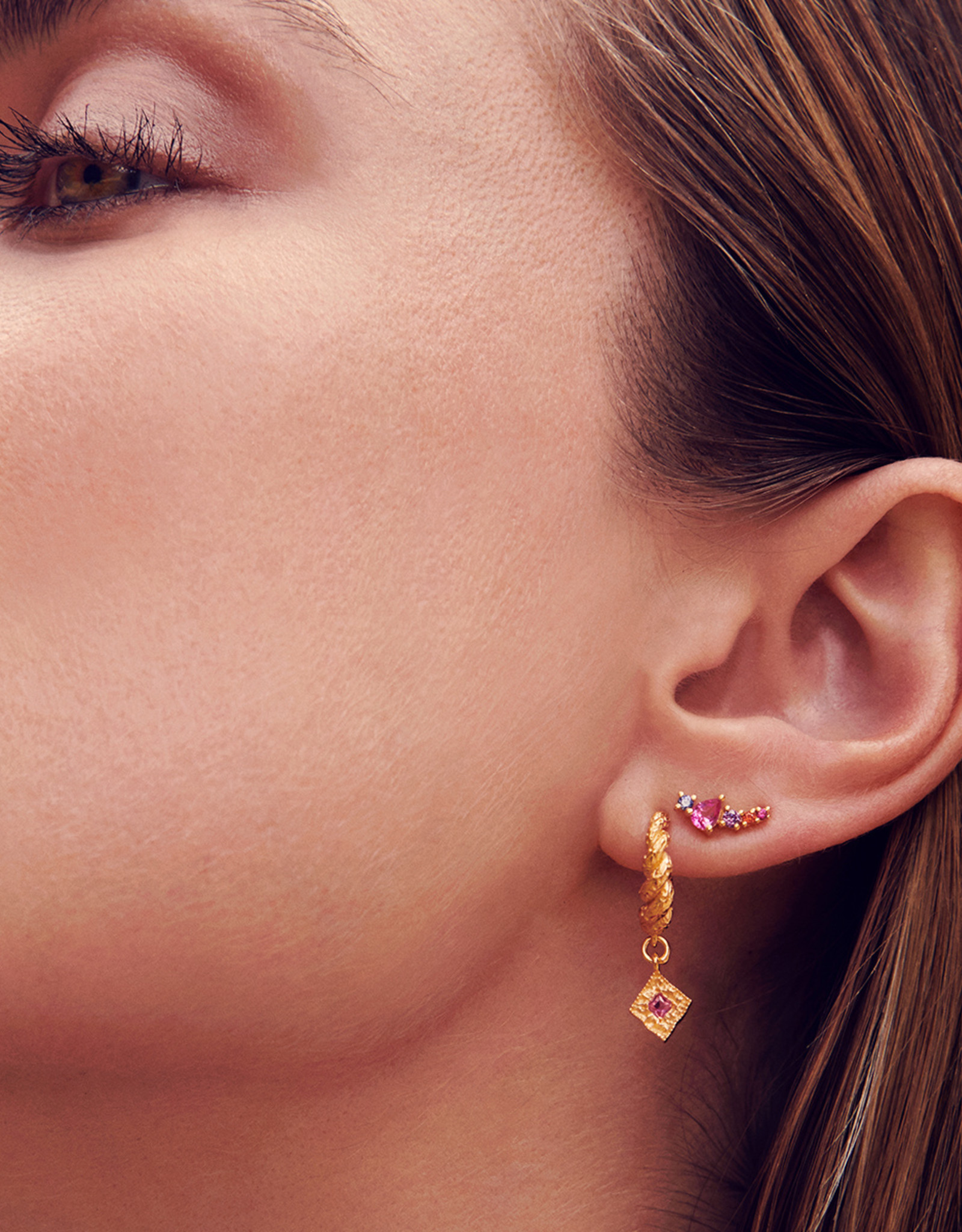 Maanesten Ivonne earrings