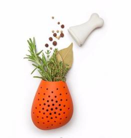abodee Pulke herb infuser