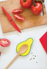 abodee avocado spoon rest