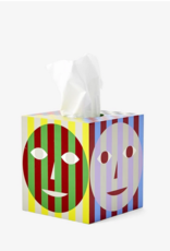 Areaware Everybody Tissue box