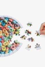 Areaware Little puzzle things cereal
