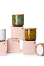 HK Living Floral boudoir scented candle