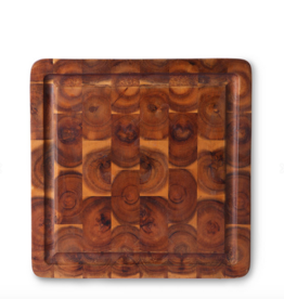 HK Living acacia cutting board square