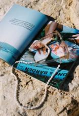 Coco Bonito Sunnycord Fresh water pearls sunnycord