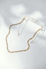 Coco Bonito Sunnycord Figaro chain