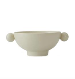 OYOY Inka bowl white
