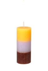 broste copenhagen Candle rainbow Lavender