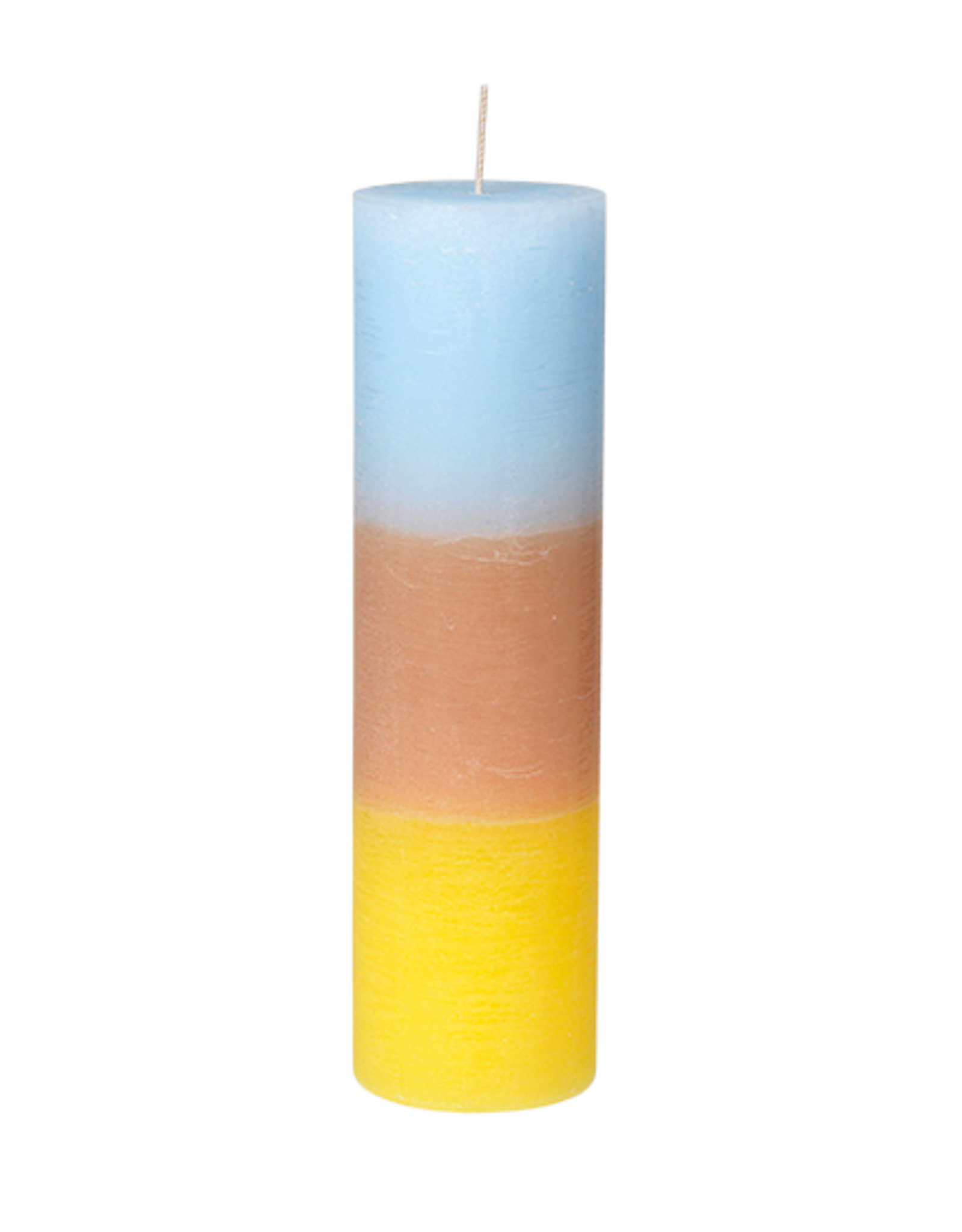 broste copenhagen Big candle  pineapple