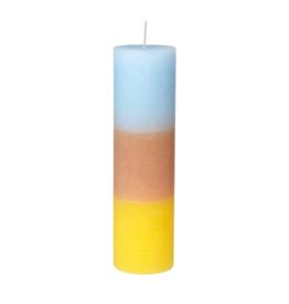 broste copenhagen Big candle  pineapple