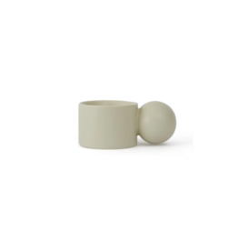OYOY OYOY inka egg cup (pack of 2) offwhite