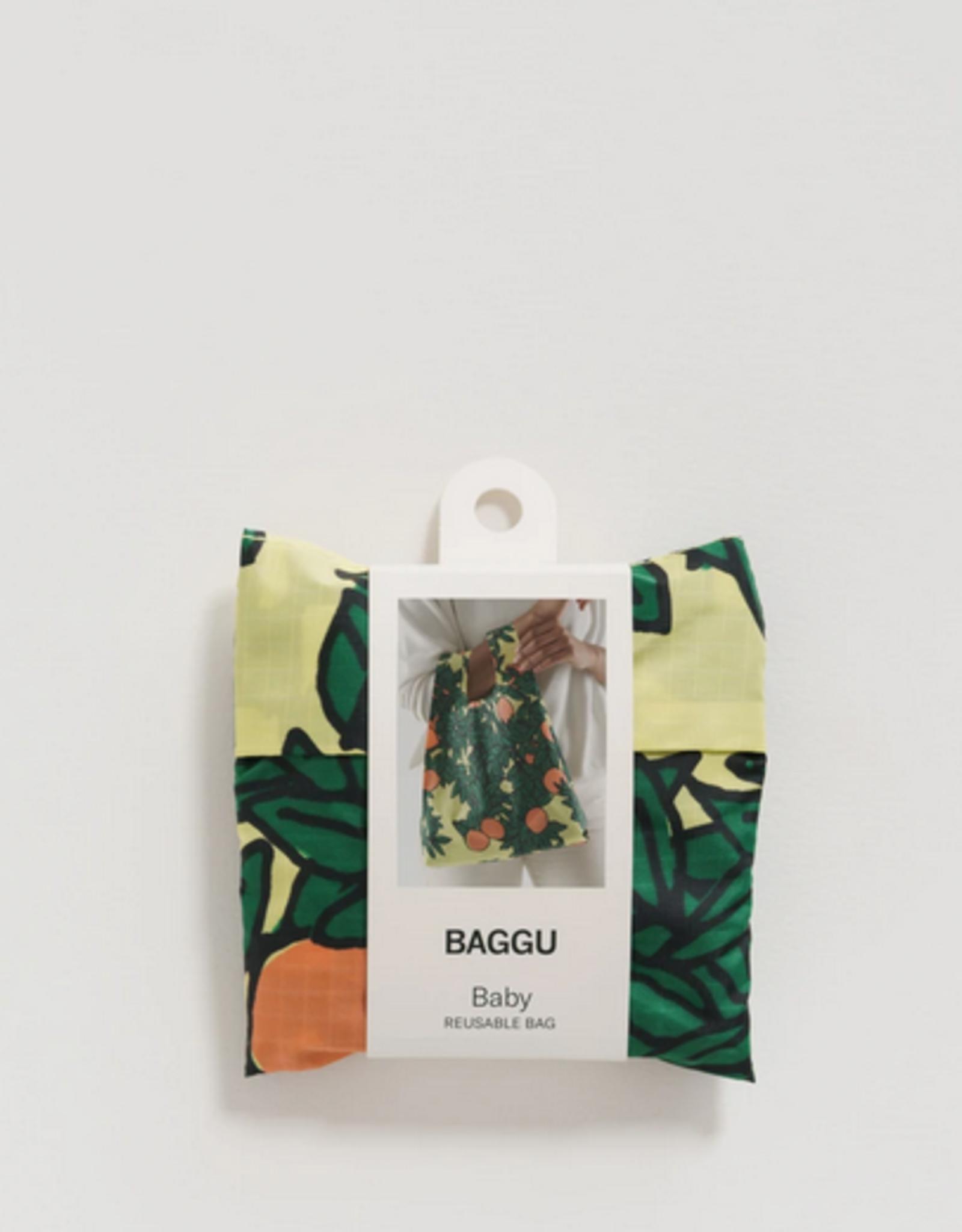 Baggu Baby Reusable bag Orange tree