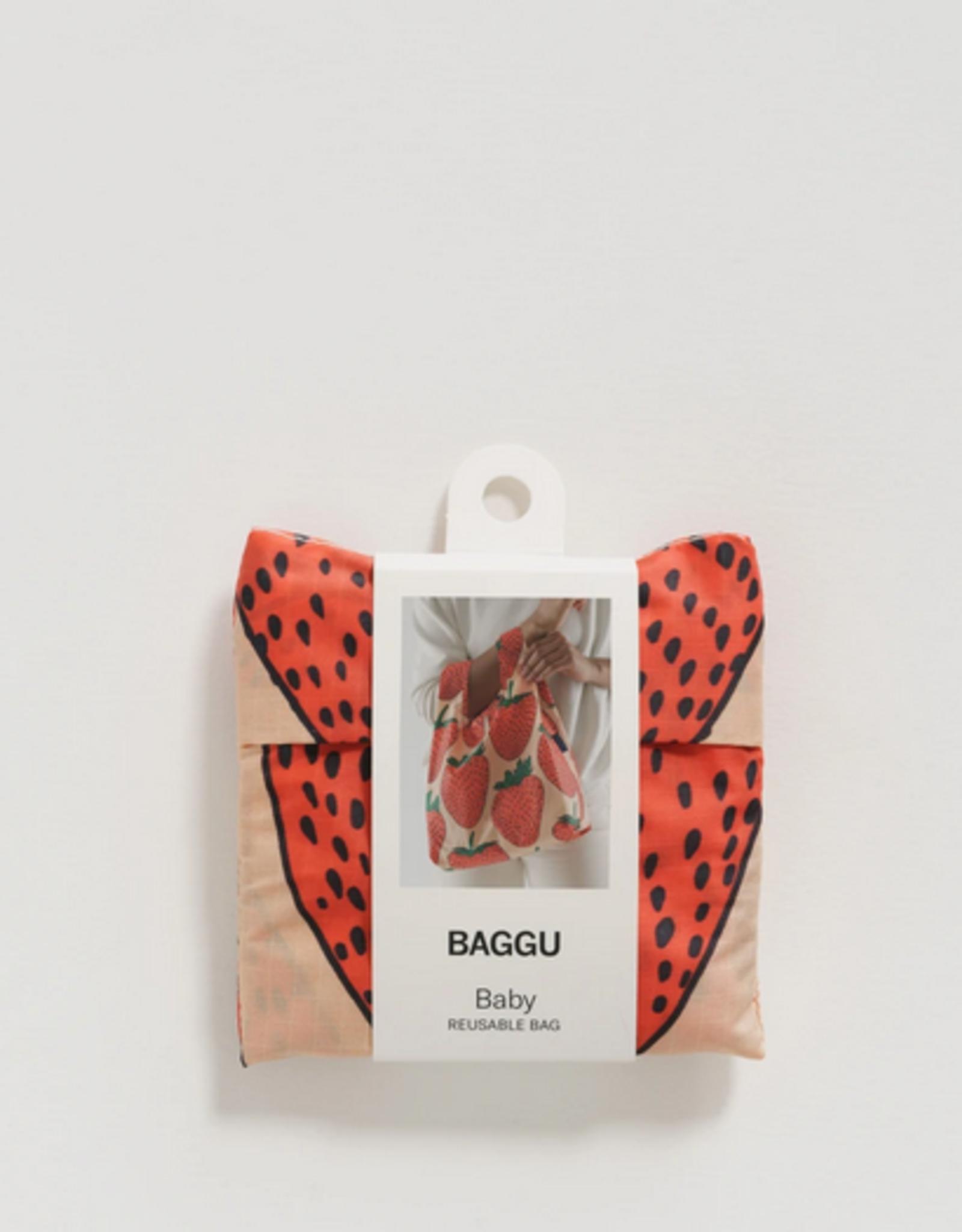 Baggu Baby Reusable bag strawberry