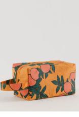 Baggu Dopp Kit Orange tree