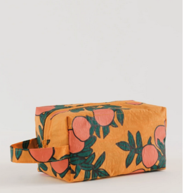 Baggu Dopp Kit Orange tree