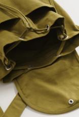 Baggu Drawstring Backpack Spanish Olive