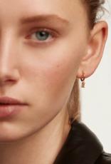 PD Paola Peach alia earrings