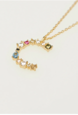 PD Paola C necklace gold