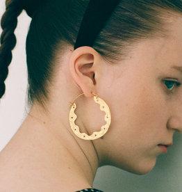 Après Ski Delik earrings