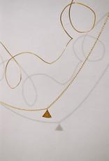 Après Ski Piramide Necklace