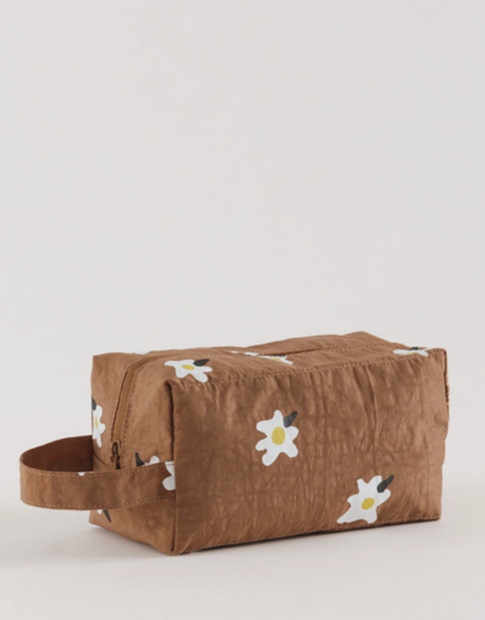 Baggu Dopp Kit painted daisy