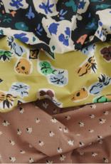 Baggu Reusable cloth set archive florals