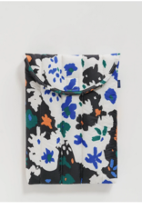 Baggu Puffy Laptop sleeve 13 inch Litho Floral