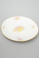 Bernadette Bernadette Dinner plate Romantic cream