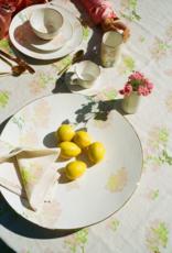 Bernadette Bernadette Cup and saucer romantic cream
