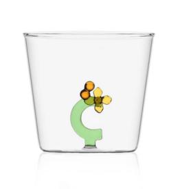 Ichendorf Glass Alphabet C