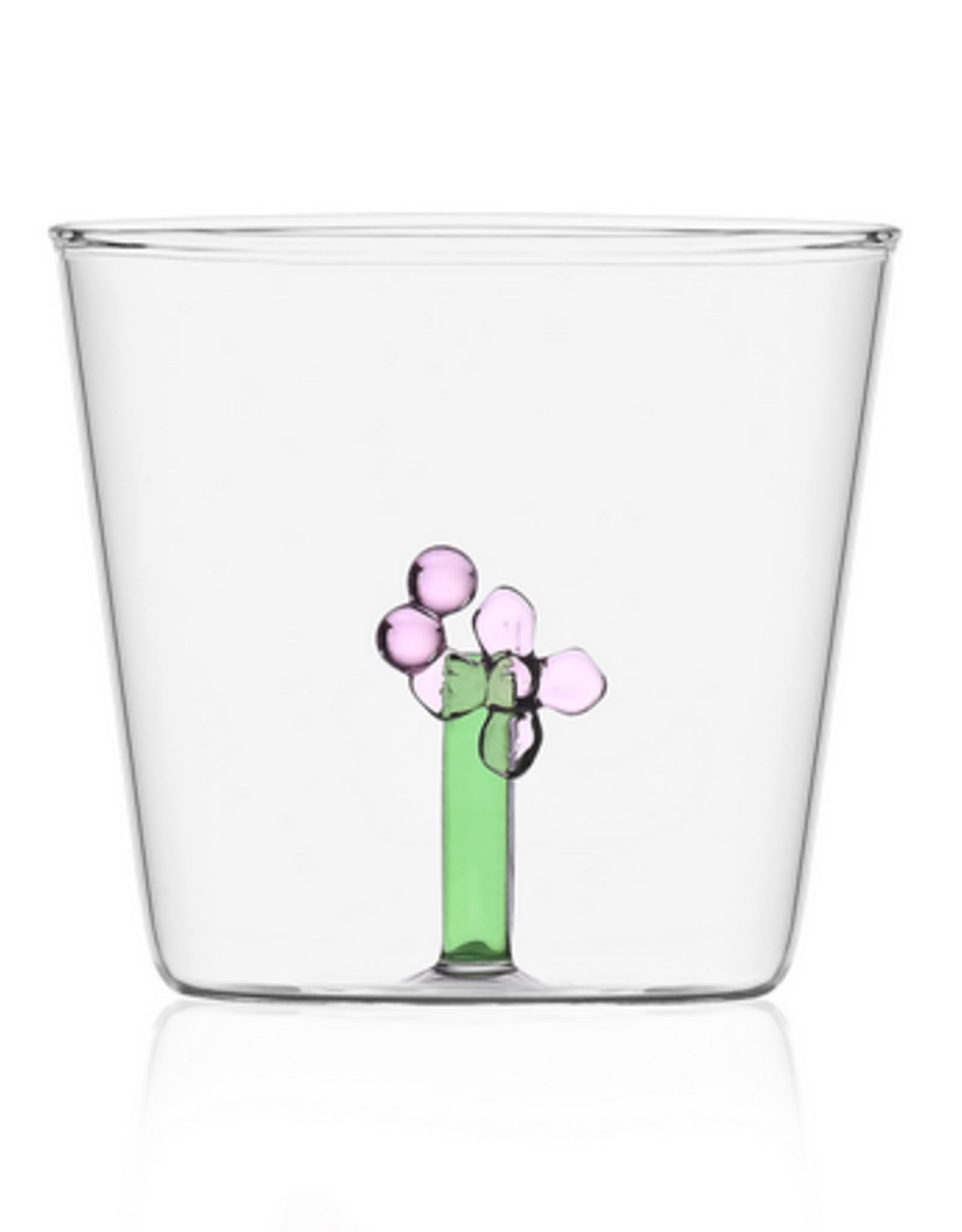 Ichendorf Glass Alphabet i