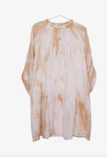 Sissel Edelbo Manila short tie dye dress lavender