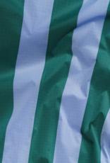 Baggu Standard Reusable bag Periwinkle stripe